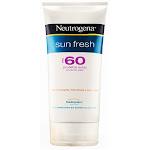Corpo -Sun Fresh FPS 60 - Neutrogena.jpg