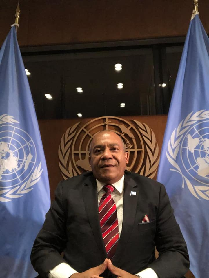 Acuerdo de París y la Agenda 2030 en el Día Mundial de la tierra