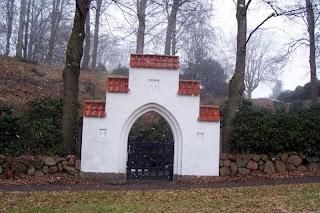 Mausolæet Horsensvej i Vejle