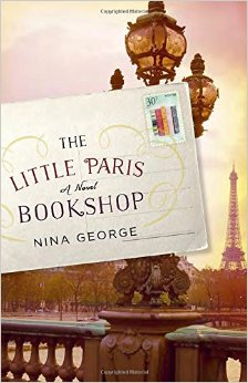 The Little Paris Bookshop Review