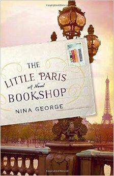 The Little Paris Bookshop, by Nina George