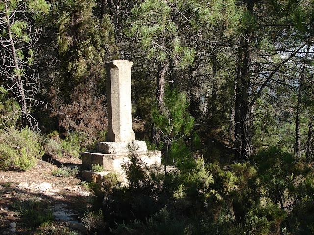 senderismo La Puebla Montanejos PR 126