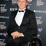 OIC - ENTSIMAGES.COM - David Weir at the  the BT Sport Industry Awards at Battersea Evolution, Battersea Park  in London 30th April 2015  Photo Mobis Photos/OIC 0203 174 1069