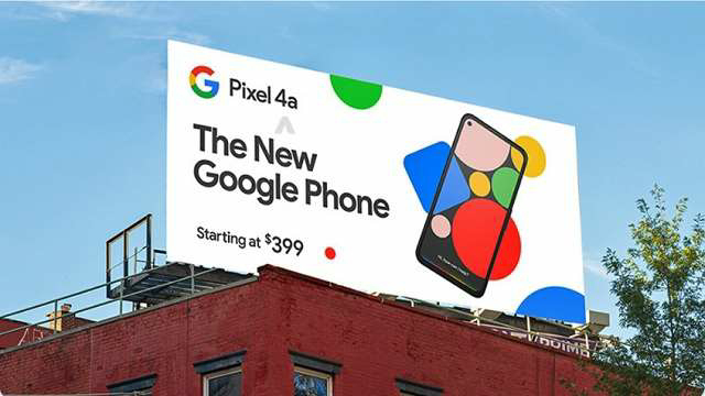 Google Pixel 4a smartphone will be available for sale on May 22 | Price, Feature And Specification Revealed