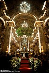 Foto 1206. Marcadores: 15/05/2010, Casamento Ana Rita e Sergio, Igreja, Igreja Sao Francisco de Paula, Rio de Janeiro