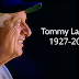 Dodgers legend Lasorda dies at 93