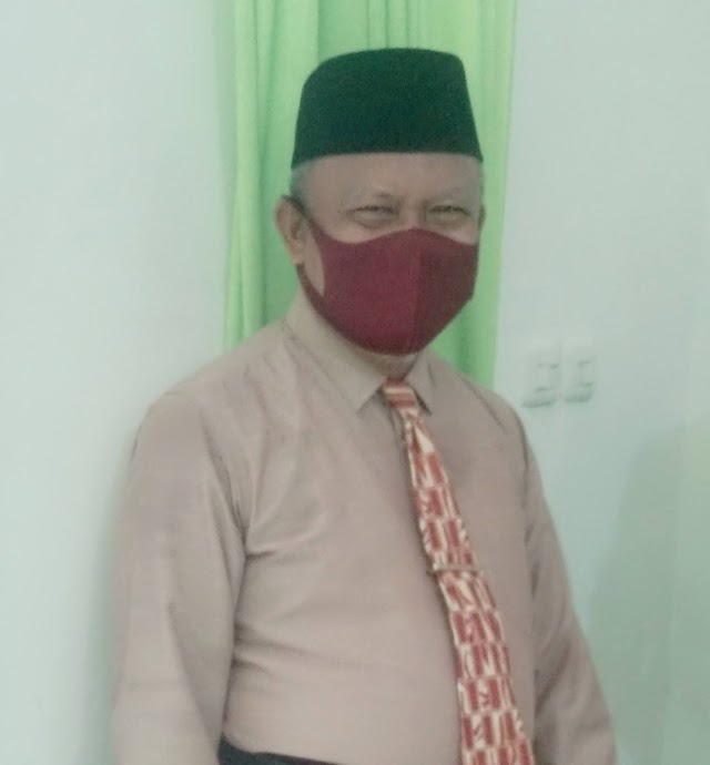 Apresiasi Tim Pokja Pendirian ITBM, Ketua PDM Polman Angkat Dua Jempol