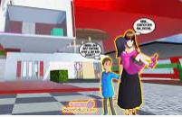 ID Panti Asuhan Di Sakura School Simulator