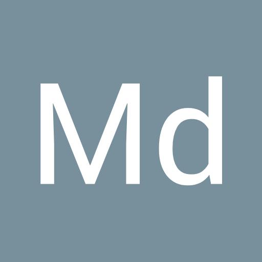 Md Mahabub