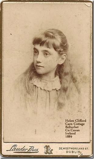helen-clifford-named