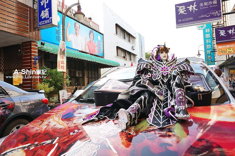 2014雲林國際偶戲節33