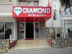 Фото 2 Diamond Hotel Alanya