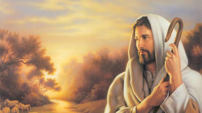 10 khuyết điểm của Chúa Giêsu