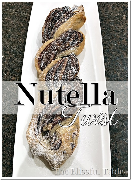 nutella twist 12a