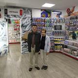 Inauguració reformes Ferreteria Dalmau '16 - C. Navarro GFM