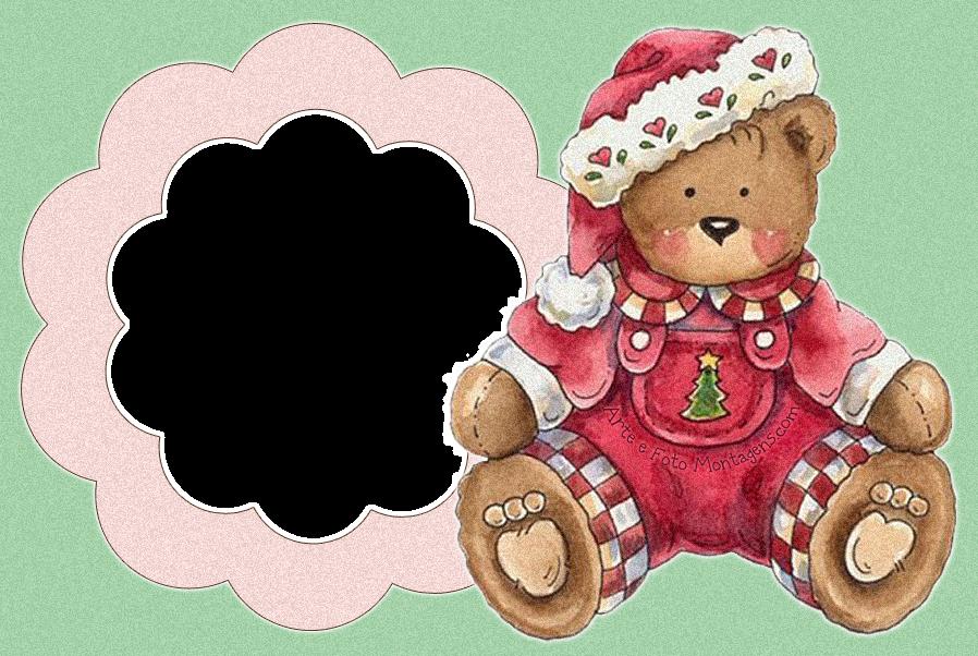 ursinho-vermelho