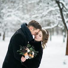 Wedding photographer Igor Radivil (Redwill). Photo of 29.01.2016