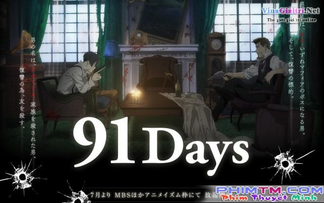 Xem Phim 91 Days - 91days - phimtm.com - Ảnh 1