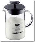 Bodum Late Milk Frother