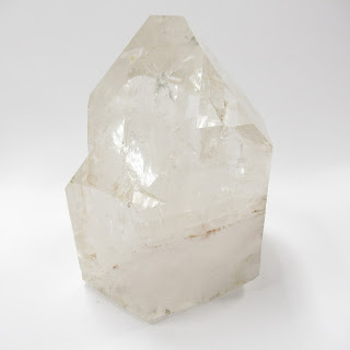 Quartz Crystal Very Large Specimen