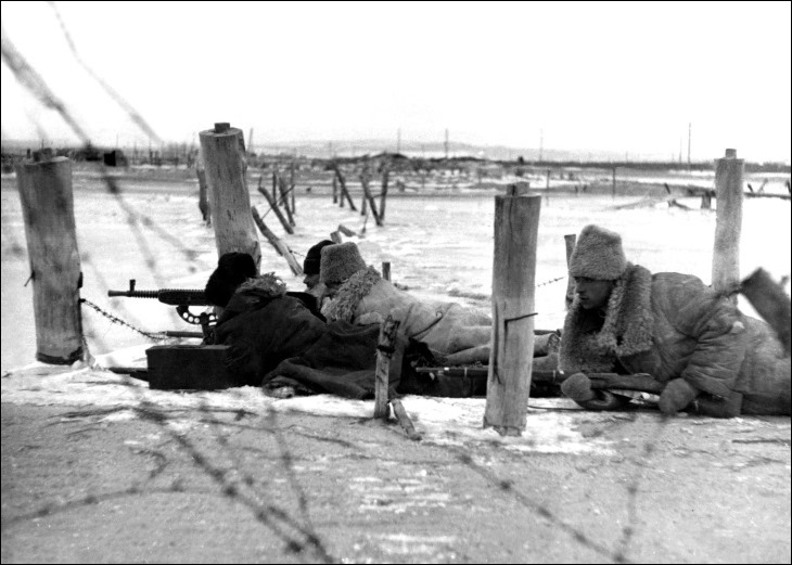 Romênia - Segunda Guerra Mundial