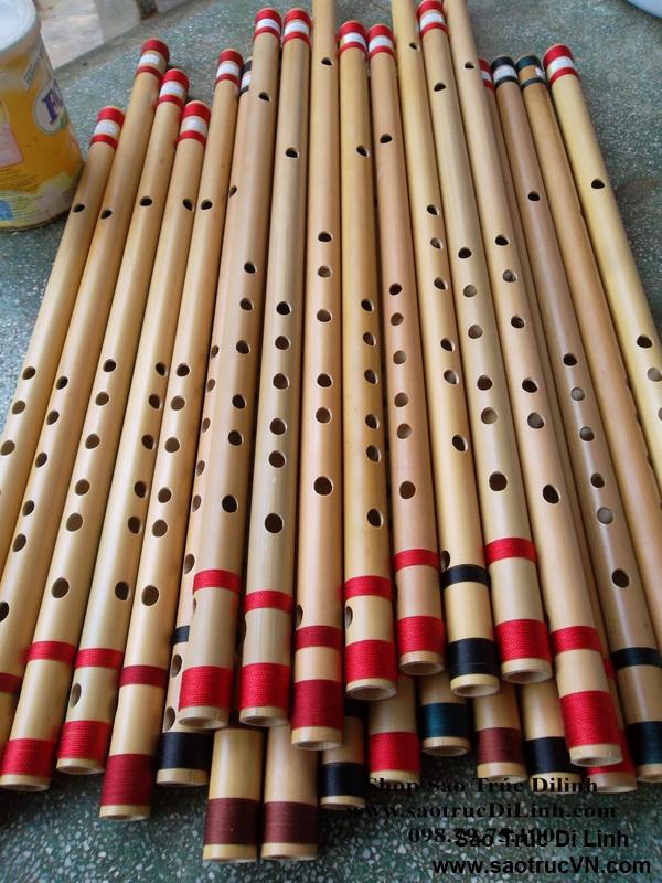Mua sáo trúc dizi tốt chuẩn ở Phú Yên