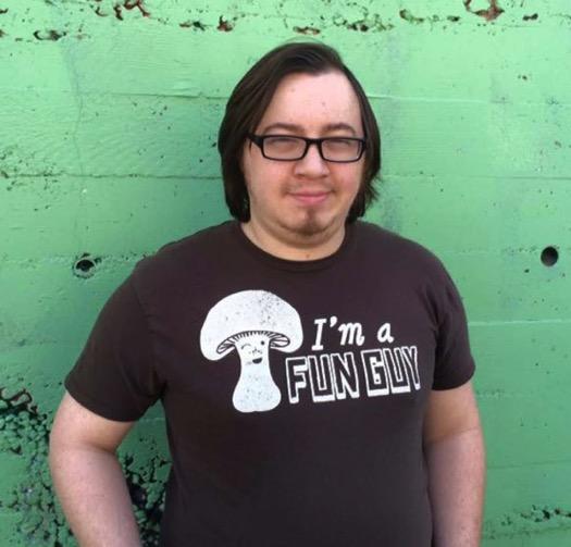 Joe-Joe Louis, Sacramento comedian