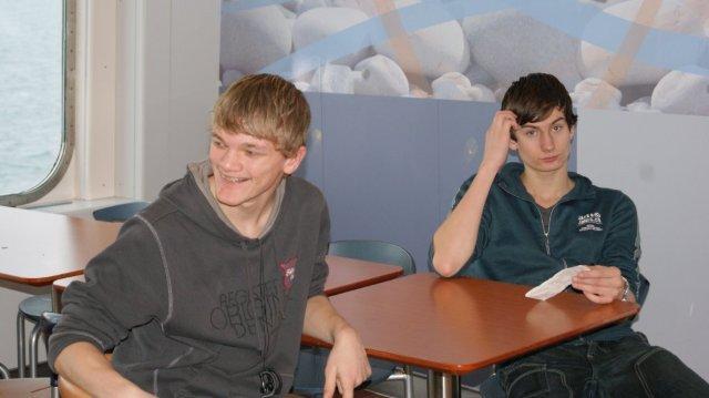 Jongens U16 op Lundaspelen, Zweden - DSC05297.jpg