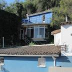 Santiago de Chile - Neruda Haus