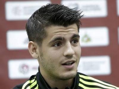 Would Morata deal soften Arsenal's Alexis departure?