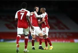 Arsenal Defeats Chelsea 3-1 To End Winless Run