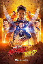 Ant-Man Y La Avispa (2018)[Cam ] [Latino] [1 Link] [MEGA] [GDrive]