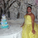 121103DM Dalilah Miranda Quinces at the West Palm Beach Marriott