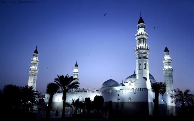 Masjid Nilai Berjuta Tapi Asnaf Depan Mata