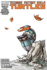 Actualización 28/03/2017: Con el maestro jmartin en la maqueta para The Lax Project y el sensei Heisenberg a la traducción de esta serie para How To Arsenio, se agrega el numero #30 de la serie regular. Las tortugas luchan por recuperarse en Northampton. Cada tortuga pasa a través de esta nueva situación a su manera, y cada uno se siente perdido. ¿Pero podrán encontrar un camino para ser una familia de nuevo con un pasado que les persigue?