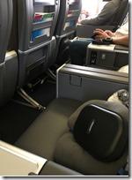 American Airlines Premium Economy 2
