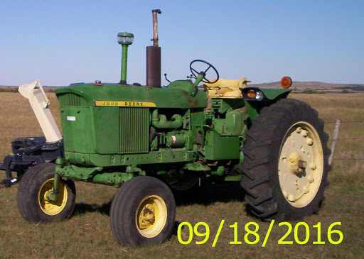 Listings & Upcoming Auctions - Peterson Land & Auction - South
