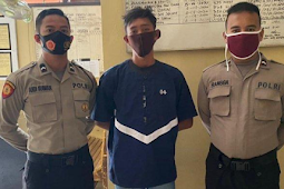 Tak Tahan Lihat Ibu Disiksa dan Adik Kandung Diperkosa, Jeff Bunuh Ayah Tiri  saat OTW Kantor Polisi