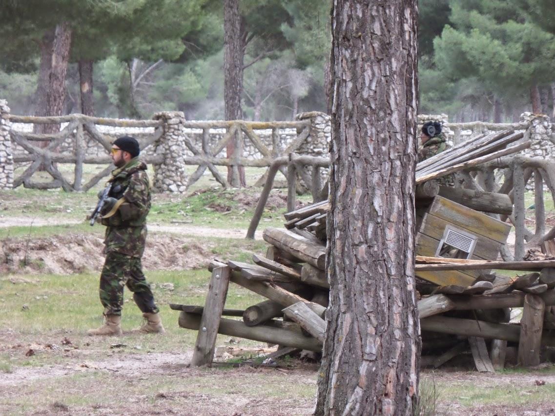15 Marzo '15 Operation Thunder Valladolid SAM_1055