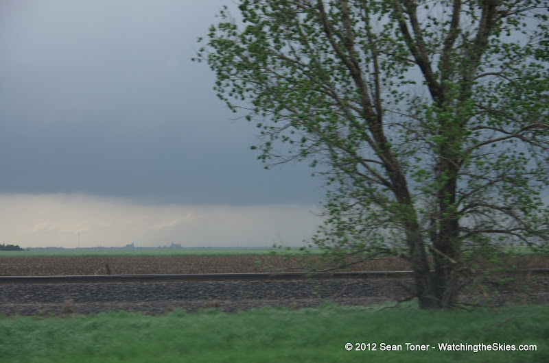 04-14-12 Oklahoma & Kansas Storm Chase - High Risk - IMGP0410.JPG