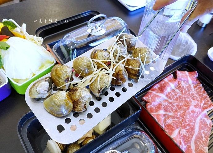 29 富呷一方 蒸物 涮鍋 悶菜 燒肉