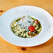 Pesto Green Pasta