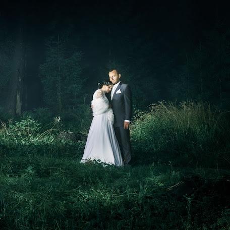 Svatební fotograf Jiří Šmalec (jirismalec). Fotografie z 03.11.2017