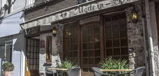 Modern Hôtel