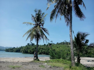 Pantai Brumbun