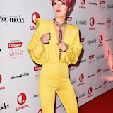 OIC - ENTSIMAGES.COM - Hatty Keane at the  Britain's Next Top Model - UK TV premiere airing tonight at 9pm on Lifetime in London 14th January 2016 Photo Mobis Photos/OIC 0203 174 1069