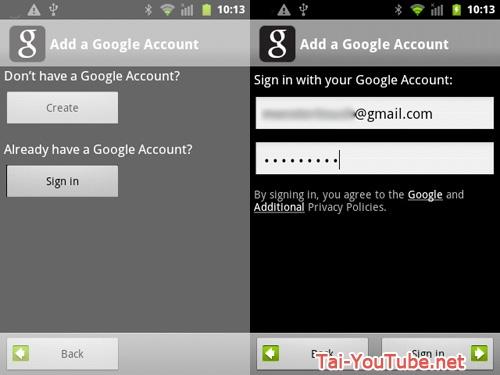 Cách di chuyển số điện thoại, danh bạ từ iPhone sang Android - Hình 6