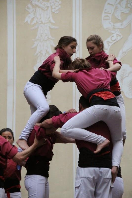 Actuació 20è Aniversari Castellers de Lleida Paeria 11-04-15 - IMG_8993.jpg