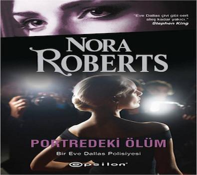 Nora Roberts - Portredeki Ölüm Pdf