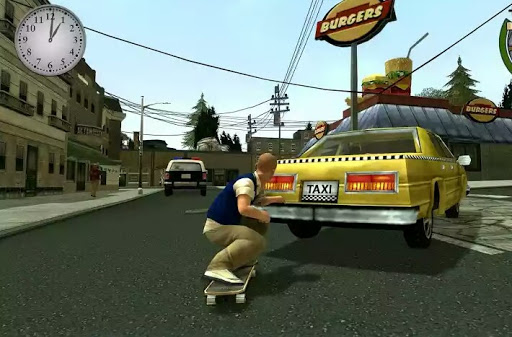 Rockstar Releases Bully For Android : Download Apk+Obb(data) 3